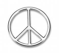 Peace & Silence.