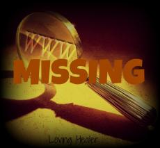 Missing (Two Worlds Series-1)
