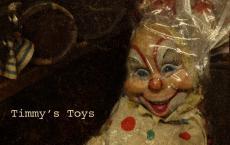 Timmy's Toys