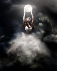 Moonlight Rising