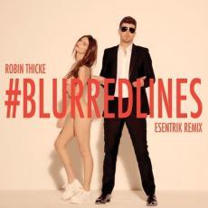Robin Thicke - The Blurred Revolution