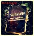 Survival: Two Against the Government