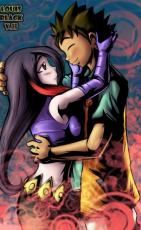 Brock & Lucy