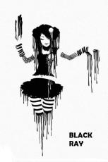 Black Ray II (The Return of Hallie)