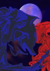Eximius Book 1: Blueblood