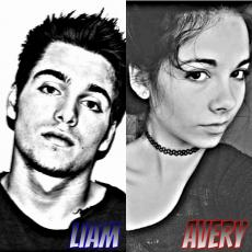 Teen Wolf Fan Fiction: Avery & Liam