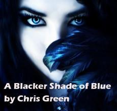 A Blacker Shade Of Blue