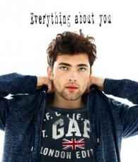 Everything about you by Elena