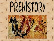 GET BACK TO THE FUTURE: PREHISTORY