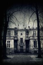 -Haunted-