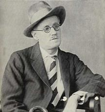 James Joyce - Grace