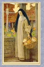 MOTHER MARGARET'S FEAST DAY.