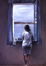 Jan 1 By The Ocean- A Poem