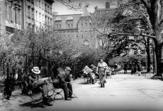 MANHATTAN 1936.