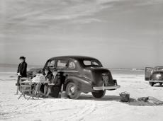 FLORIDA 1941.