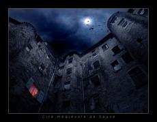 City of Terror