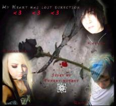 The Unkown Vampire Heart