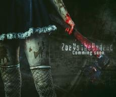 Zoe Vs the Undead