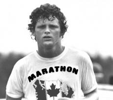 To Terry Fox