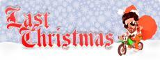 Me singing- Last Christmas by George Michael