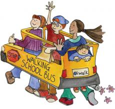 School's Open