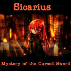 Sicarius and The Mystery of the Cursed Sword