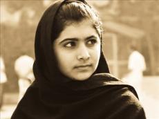 Malala's game over