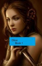 Olice Book 1