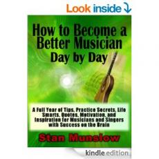 Become a Great Musician Day By Day