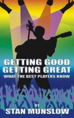 Getting Good, Getting Great: What the Best Players Know