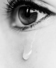 I think they are tears