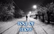 Boy of Snow