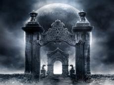 Ascension of Achille (Raising The Dead sequel)