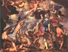 Why People Read: A Twist on Greek Mythology