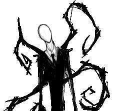 The Story of Sad Slenderman