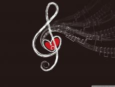 Music of our Hearts