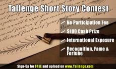 Tallenge Short Story Contest