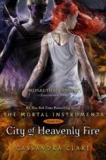 My City of Heavenly Fire Theories