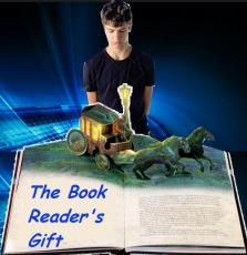 The Book Reader's Gift