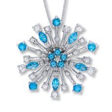 The Glass Snowflake