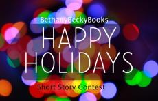 Happy Holidays: Short Story Contest