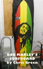 Bob Marley's Surfboard (2015)