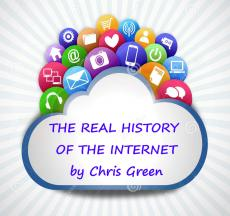The Real History Of The Internet