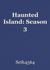 Haunted Island: Season 3