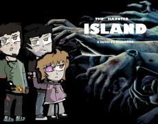 Haunted Island: Season 1