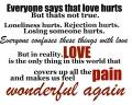 pyaar me dard nahi hota hai : LOVE DOESN'T HURT