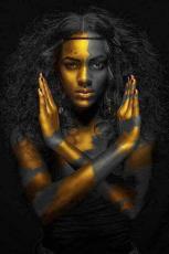 Yidhra - Lady Deva