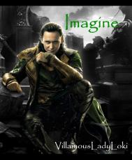 Imagine (Loki Short-Stories)