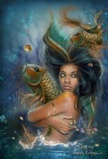 Yidhra The Genius - Lady Deva