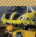 A New car ?